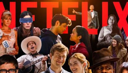 2020'nin En Çok İzlenen Netflix Dizisi Açıklandı!