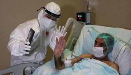 30 Kasım Koronavirüs Tablosu Açıklandı