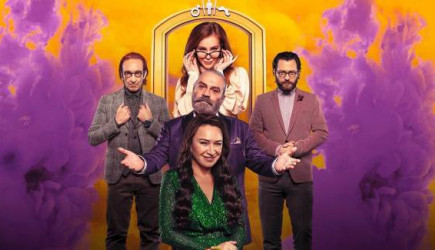 9 Kere Leyla Filmi Netflix'te Yayınlanacak