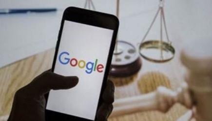 ABD Adalet Bakanlığı Google'a Dava Açtı