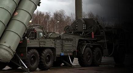 ABD'den Türkiye'ye S-400 Tehdidi