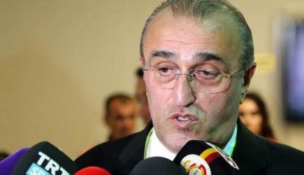 Abdürrahim Albayrak'tan Diagne Açıklaması