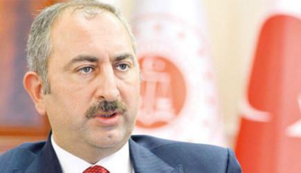 Adalet Bakanı Gül'den WhatsApp açıklaması Geldi!