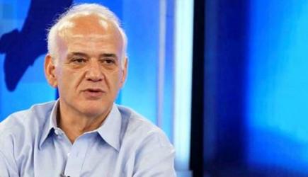Ahmet Çakar'dan Derbi Hakemi İçin İnanılmaz İddia!