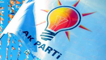 AK Parti'den Akşener'e Yanıt
