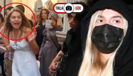 Aleyna Tilki, Sokakta Şarkı Söylediği Görüntüler Hakkında Konuştu