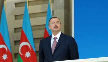 Aliyev Silah Aldıkları Ülkeleri Açıkladı