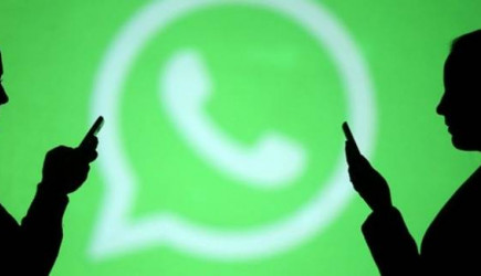 Alman İstihbaratı Whatsapp Yazışmalarını Okuyacak