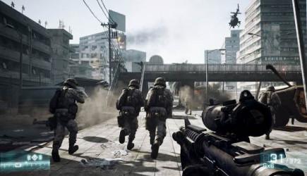 Amazon Prime Aboneleri İçin Battlefield 3 Ücretsiz Oldu