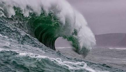 Amerika'da Deprem! Tsunami Uyarısı Verildi