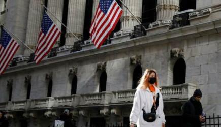 Amerika'da Son Bir Günde 2 bin 733 İnsan Koronadan Öldü
