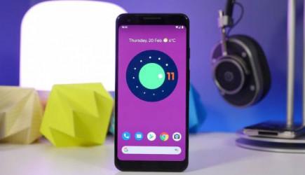 Android 11 Desteği Alacak Samsung Modelleri Belli Oldu