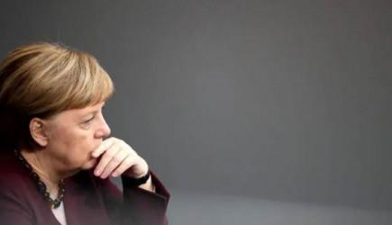 Angela Merkel: AB-Türkiye İlişkilerinde İstenen İlerleme Sağlanamadı