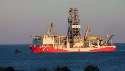 Ankara Cumhuriyet Başsavcılığı'ndan Akdeniz'deki Korsan Aramaya Soruşturma!