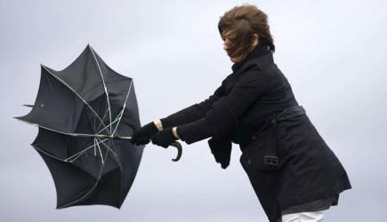 Ankara Valiliği Uyardı! Fırtına Geliyor