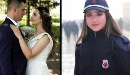 Ankara'da Başından Vurduğu Eşine 'İntihar Girişimi' Süsü Verdi!