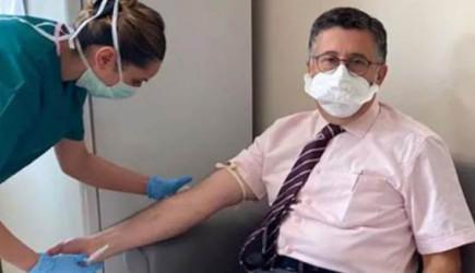 Ankara'da Koronavirüs Son Durum