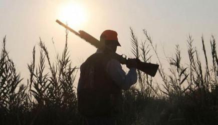 Antalya'da Tavşan Avlayan Avcılara Para Cezası