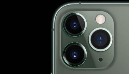 Apple, iPhone 13 Modelini Samsung İle Birlikte Üretebilir