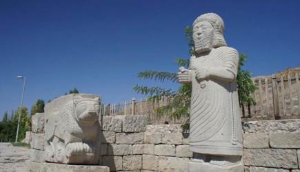 Arslantepe, UNESCO Dünya Mirası Listesi İçin Geri Sayımda
