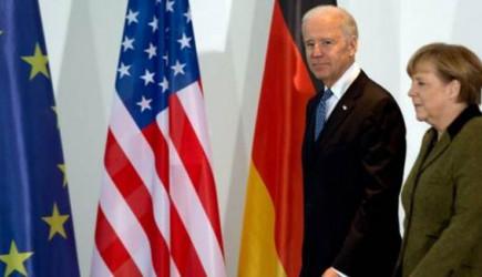 Avrupa Birliği, Joe Biden'a Davet Gönderdi