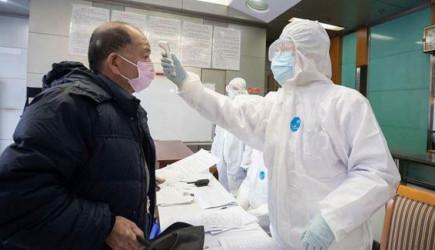 Avrupa'da Koronavirüs Kabusu Devam Ediyor