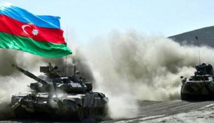 Azerbaycan, Gubadlı Şehrinin İşgaline Son Verdi