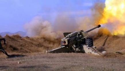 Azerbaycan Lideri Aliyev: 13 Köy Daha Kurtarıldı!