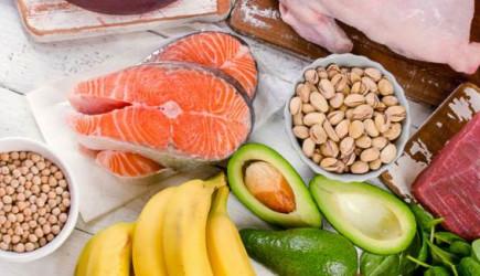 B Vitamini Olan Besinler