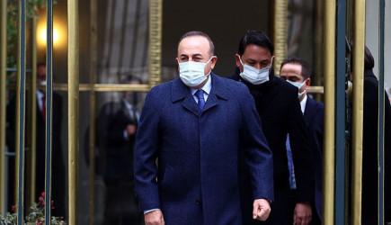 Bakan Çavuşoğlu: Korsanlardan Bir Haber Gelmedi