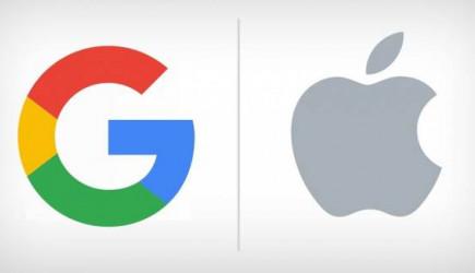 Bakanlıktan Google ve Apple Arasındaki Anlaşmaya Müdahale!