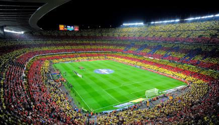 Barcelona'nın Borcu Artıyor!