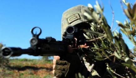 Barış Pınarı Bölgesinde PKK'ya Ağır Darbe!