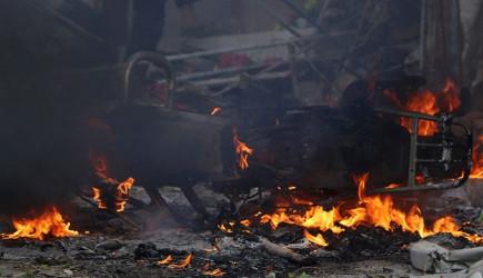 Barış Pınarı Bölgesine Bombalı Saldırı