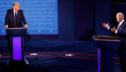 Başkan Adayları Canlı Yayında Küfürleşecek