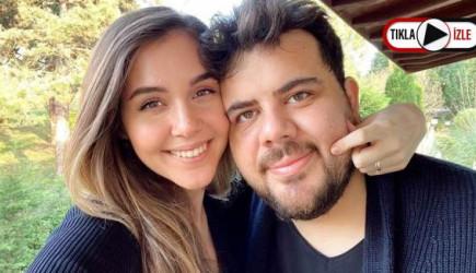 Berfu Yenenler: Evdeki Son Durumu Paylaşıyorum