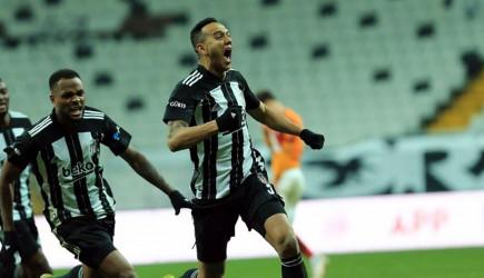 Beşiktaş Josef İle Uzatıyor