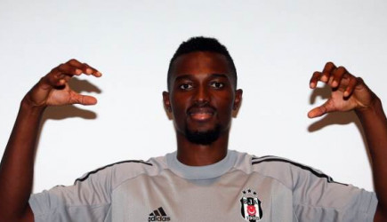 Beşiktaş'tan Mensah Açıklaması