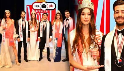 Best Model Of Turkey'in 15 Yaşındaki Kraliçesi Melisa İmrak Olay Oldu