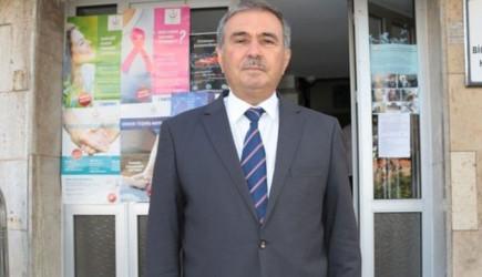 Bigadiç Belediye Başkanı Hastaneye Kaldırıldı