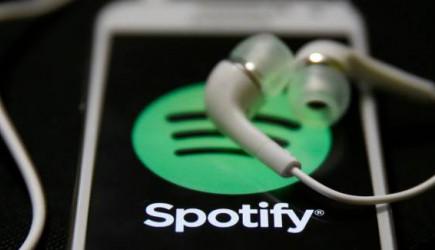 Binlerce Spotify Hesabının Giriş Bilgileri Ele Geçirildi