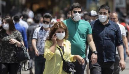 Birkaç Milyon Virüslü İnsan Aramızda Geziyor