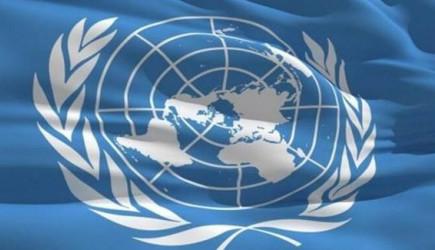 Birleşmiş Milletlerden Önemli Uyarı!