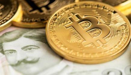 Bitcoin İlk Kez 100 Bin TL'yi Aştı