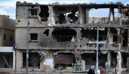 BM'den 'Libya'da Ateşkes' Açıklaması