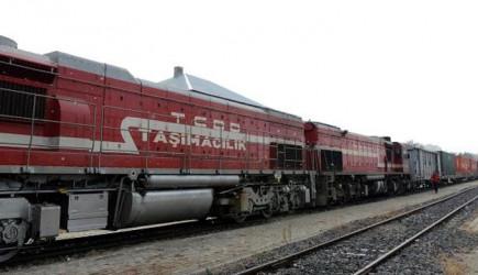 Bor İhracatı İçin İlk Tren Yola Çıkacak