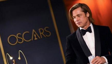 Brad Pitt'in Yeni Filmi Belli Oldu
