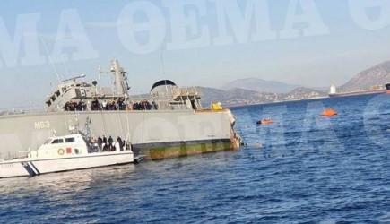 Bu Gidişle Yunanlıların Savaş Gemisi Kalmayacak