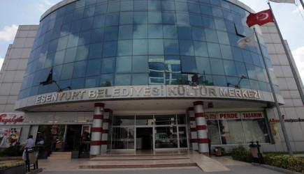 Burası PKK-DHKP-C DEĞİL CHP'Lİ Belediye