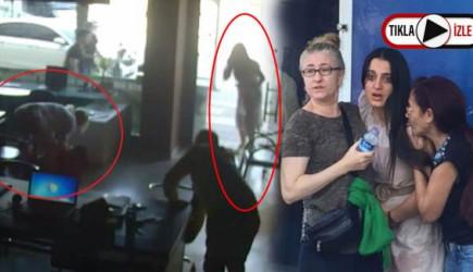 Bursa'da Bir Adam Hamile Eşinin Gözünün Önünde Öldürüldü